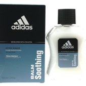 Adidas: Balm Soothing After Shave - balzám po holení 100ml (muž)