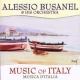 Busanel, Alessio Music of Italy