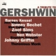 Gershwin, George =tribute A Tribute To Gershwin