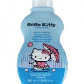 Hello Kitty: Koupel A �ampon 2v1 - kosmetika 250ml (uni)