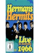 Live In Australia 1966 -cd+dvd-