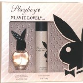 Playboy: Play It Lovely - kolekce 30ml (�ena)