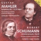 Mahler / Schumann Symphony No.1 In D Major