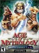 Age of Mythology GOLD + CZ