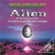 Soundscapes Alien