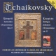 Tchaikovsky, P.i. Liturgy of St. John Chrys