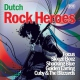 V / A Dutch Rock Heroes