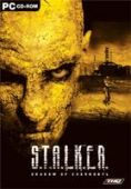 S.T.A.L.K.E.R. : Shadow of Chernobyl EN