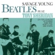 Beatles / Tony Sheridan Savage Young