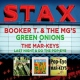 Booker T & Mg´s Green Onions / Last Night