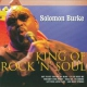 Burke, Solomon King of Rock ´N´ Soul