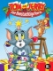 Cartoon Tom & Jerry: Beestachtige