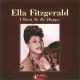 Fitzgerald, Ella Want To Be Happy
