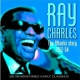 Charles, Ray Atlantic Story 1952-1954