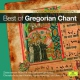 Gregorian Chant Best of Chant