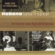 Habana Salsa Tropical CD Greatest Cuban Nightclub.