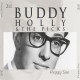Holly, Buddy & Crickets Peggy Sue -Double Pleasur