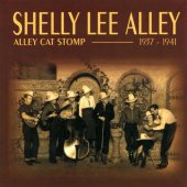 Alley Cat Stomp 1937-41