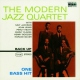 Modern Jazz Quartet Ine Bass Hit