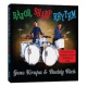 Krupa, Gene & Buddy Rich Razor Sharp Rhythm