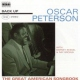 Peterson, Oscar Great American Songbook