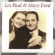 Paul, Les & Mary Ford How High the Moon