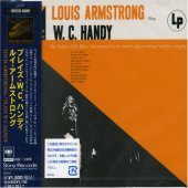 Plays W.C. Handy [LP]
