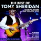 Sheridan, Tony Best of