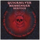 Quicksilver W. Dino Valen New Orleans, La July 1977