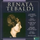Tebaldi, Renata Best Recordings 1