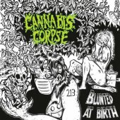Blunted At Birth-reissue-