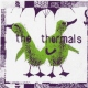 Thermals No Culture Icons -4tr-