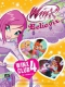 DVD Filmy Winx Club - 4. s�rie, d�ly 21-23