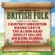 V / A Best of British Folk Pres