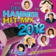 V  /  A CD Der Hammer Hit Mix 2012..