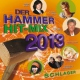 V  /  A CD Der Hammer Hit-Mix 2013