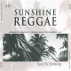 V  /  A CD Sunshine Reggae -Double P
