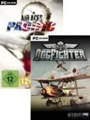 Air Combat Pack (Air Aces : Pacific + Dogfighter)