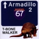 Walker, T-bone Armadillo 2