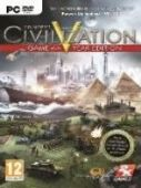Civilization 5 (Game of The Year)
