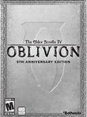 Elder Scrolls : Oblivion (5th Anniversary Edition), the
