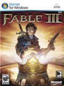 Fable 3 CZ