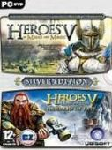 Heroes of Might & Magic 5 (Silver Edition)