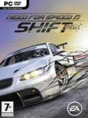 Need for Speed : SHIFT CZ