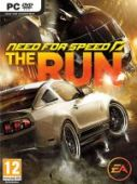 Need for Speed : The Run CZ