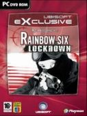 Rainbow Six : Lockdown CZ