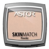 Astor: Skin Match Powder  /201 Sand/ - make-up 7g (žena)