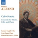 Alfano Cello Sonata