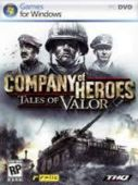 Company of Heroes : Tales of Valor CZ