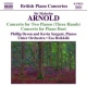 Arnold, M. Concerto For 2 Pianos